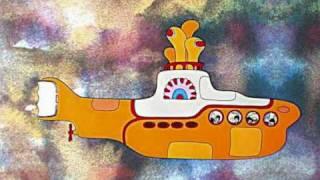 yellow submarine - Instrumental