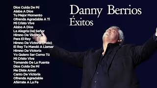 Watch Danny Berrios Dios Cuida De Mi video