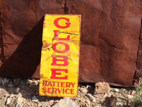 Hidden Canyon Mine: Exploring a Deserted,...