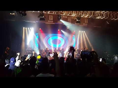 Kotak band live at kupi-kupi fm concert at KDCA 7/4/18 part 5/5