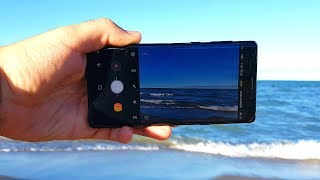 Galaxy Note 9 Detailed Camera Review!