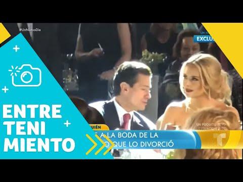 Peña Nieto y Tania Ruiz ya no esconden su relación | Un Nuevo Día | Telemundo