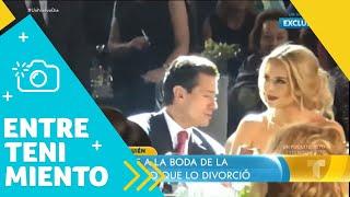 Peña Nieto y Tania Ruiz ya no esconden su relación   Un Nuevo Día   Telemundo