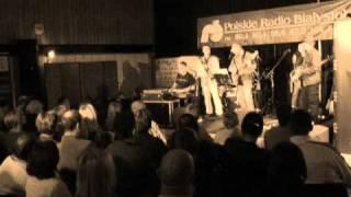 Elektryczne Gitary koncert live cz.1 Radio Białystok 9.11.2008