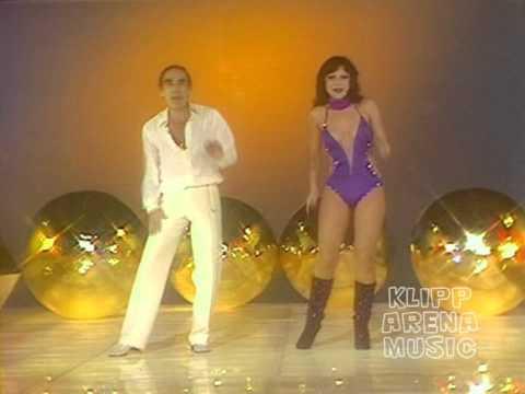 Szűcs Judith & Don Lurio - 1, 2, 3 (Original Video)