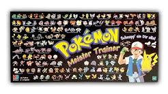 Wir zocken das Pokemon Meister Trainer Brettspiel!