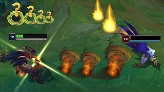200 IQ PLAYS or LUCK? (200iq Yasuo Q, Lee Sin Outplay, Udyr...)