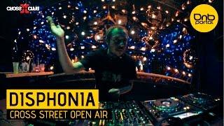 Disphonia - Cross Street OA [DnBPortal.com]