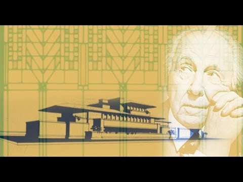 Frank Lloyd Wright, Architecture, & Environment