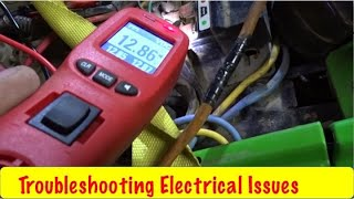 Warn Winch No Power DIY Troubleshooting