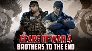 Gears of War 4 | Hermanos Hasta el Final!!