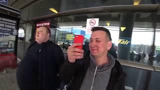 Палыч и Стёпа переехали жить в Москву