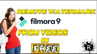 How to remove watermark from