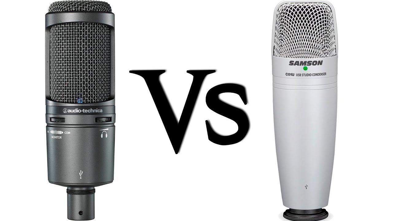 Купить товар usb mикрофон samson c01u pro в категории микрофоны на aliexpress. Usb mикрофон samson c01u pro.