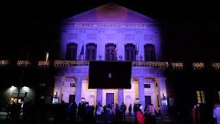 Dopo 9 anni di restauro riapre il Teatro Piccinni