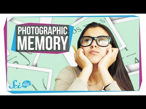Thumbnail: Does Photographic Memory Exist?