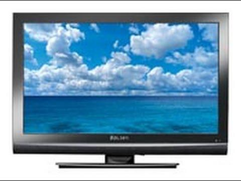 видео: Ремонт ЖК телевизора rolsen rl22b01. Нет изображения.