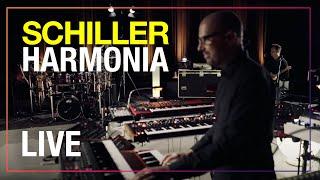 SCHILLER Live 2019 ,,Harmonia Behind the scenes 4K