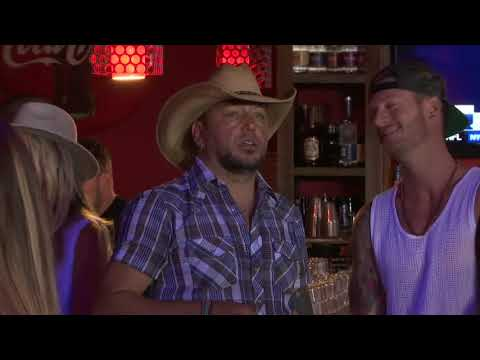 Aldean relies on FGL for smash hits