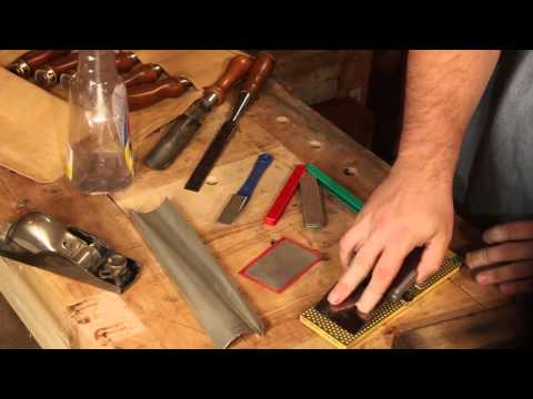 DMT Sharpening Solutions Review   Stumpy Nubs