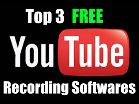Top 3 Best FREE Screen Recording Softwares 2017 (No Watermarks or Time Limits)