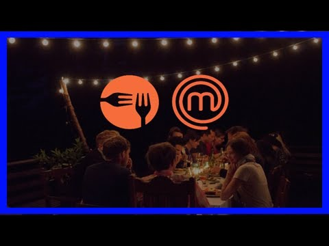 Breaking News   Sambro partners with endemol shine for exclusive masterchef line