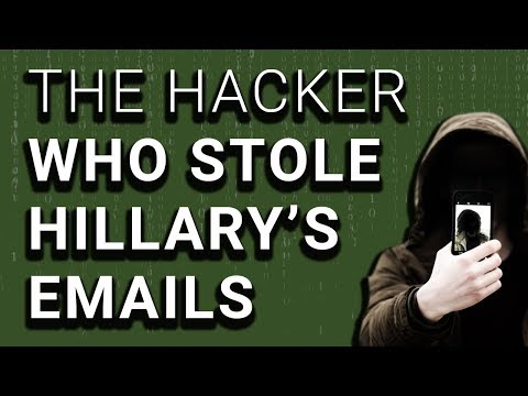 Russian Hacker Claims Putin Ordered Him to Hack Hillary & DNC