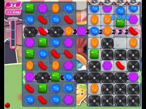 Candy Crush Saga Level 546