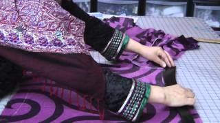 Repeat youtube video How To Fit A Kameez