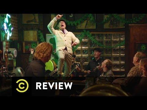 Suzanne's Ultimatum - Review - Comedy Central