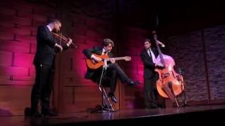 The Sound Of Silence - International String Trio (Simon / Garfunkel)