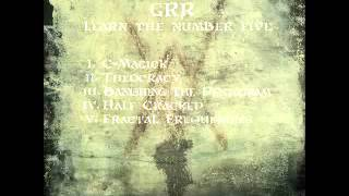 GRR - Theocracy - (Learn The Number Five E.p.)