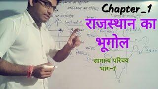 Rajasthan introduction by surendra singh rathor