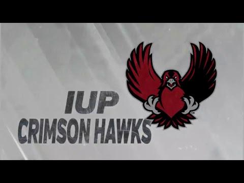 ESU vs  IUP football