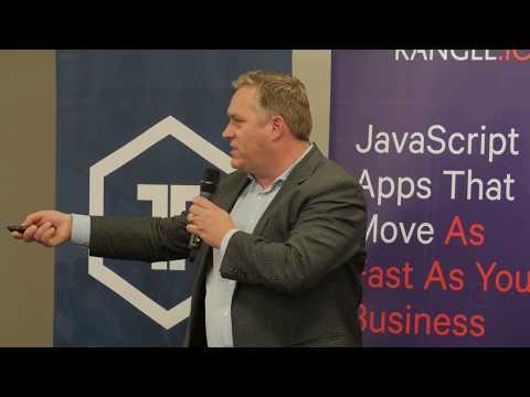 Dana Toering of Yroo presents Growth Hacker vs. Traditional Agency