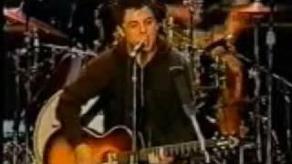Green Day - When I Come Around [Live @ The Bridge School Benefit 1999]
