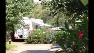 Présentation Camping Beausejour et Serignan