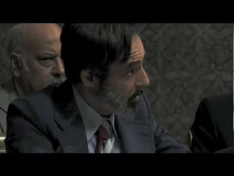 """Bande annonce (AR) du film """"Le Professeur"""" de Mahmoud Ben Mahmoud"""