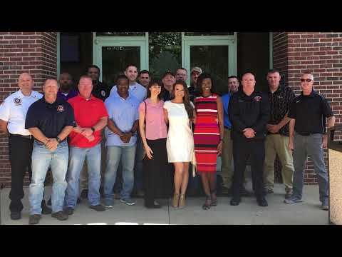ALABAMA FIRE COLLEGE PUBLIC INFORMATION OFFICER TRAINING