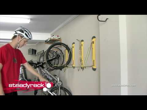 User Instruction For The Steady Rack The Smart Way To