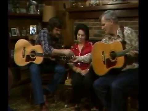 Doc & Merle Watson,