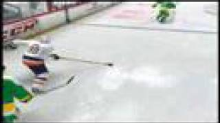 NHL 2K8 Music Video