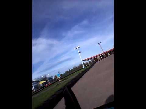 Shane Kart Wee Youtube