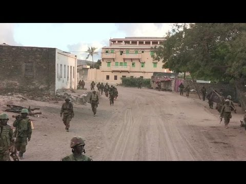 Rights Watch: AU forces sexually exploiting women in Somalia