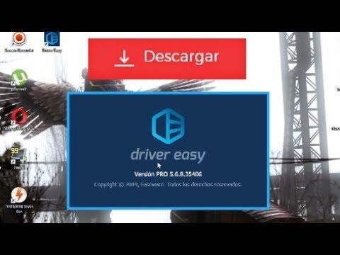 Descargar Driver Easy 5.6.8 – (con crack 2019…