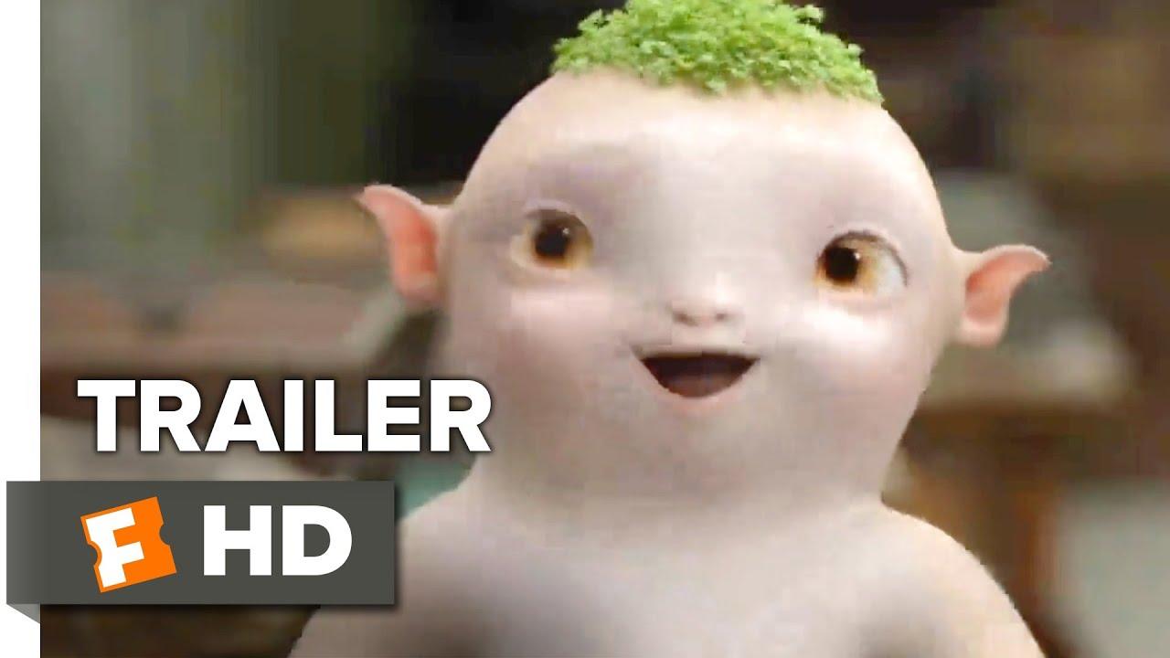 Download Monster Hunt 2 Trailer #3   Movieclips Indie