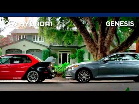 Hyundai Genesis: Spot Super Bowl 2014