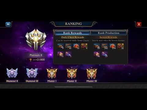 Cheating Royal Arena!! King Of Avalon
