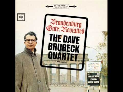 The Dave Brubeck Quartet_-_Brandenburg Gate (part 1)_(long)