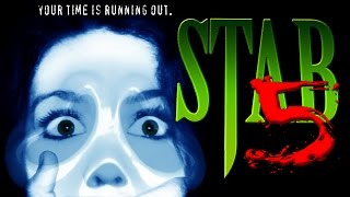 STAB 5 - FULL MOVIE - SCREAM FAN FILM